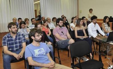 El Colegio de Médicos de Segovia da la bienvenida a veinte nuevos mir en su semana de fiestas