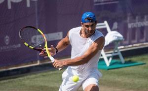 Nadal critica la elección de cabezas de serie por favorecer a Federer