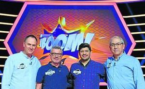 Los Lobos de '¡Boom!' se llevarán este verano el mayor bote de la historia de la televisión