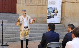 Salamanca saca el teatro y la música a sus 'Plazas y Patios' durante los dos meses de verano