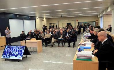 El tribunal del 'caso Bankia' se cansa de los peritos