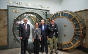 Reconocimiento del Instituto Cervantes a la dilatada trayectoria de García de la Concha