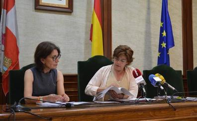 El Consistorio de Béjar recibirá a los empresarios que se quieran implantar en la ciudad