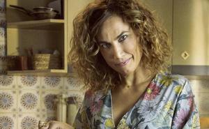 Toni Acosta: «Señoras del (h)AMPA es muy realista, más negra, más ácida»