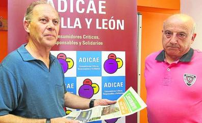 3.200 segovianos damnificados por estafas valoradas en 44 millones de euros