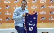 Alberto Blanco: «Somos un equipo muy respetado»