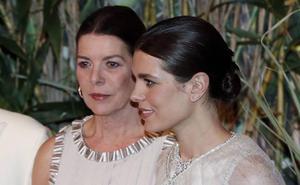 El Hay Festival traerá este año a Segovia a Carlota Casiraghi, la hija de Carolina de Mónaco