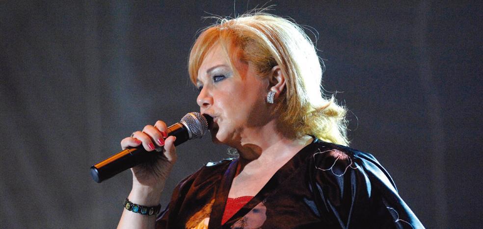 Karina te anima a acompañarla en el Festival 60+Activos