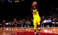 El CB Avenida contiene la respiración: lesión de Jewell Loyd en la WNBA