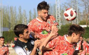 Raúl Ruiz pone fin a sus cinco temporadas en el CD Guijuelo
