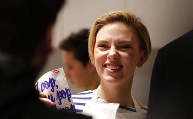 Scarlett Johansson, la actriz más potente y completa del siglo XXI