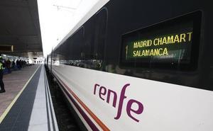 Madrid, Valladolid y Barcelona, las provincias favoritas cuando los salmantinos deciden emigrar