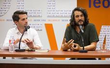 Manuel Jabois: «Escribo por las grandes posibilidades de fracasar»
