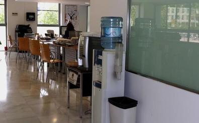 Una jueza de Valladolid impone 300 euros diarios a Konecta por no dar 15.000 litros de agua al mes a sus 1.800 teleoperadores
