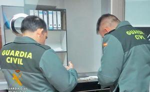 La Guardia Civil investiga al acompañante del hombre que murió electrocutado mientras robaba cobre en Alba de Tormes