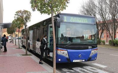 Valladolid contará con servicio de autobús urbano a los polígonos durante el verano