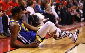 Kevin Durant rechaza la oferta de los Warriors y se convierte en agente libre
