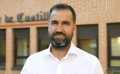 Luis Vidal Herrero: «Esperamos una mejora del convenio con las instituciones»
