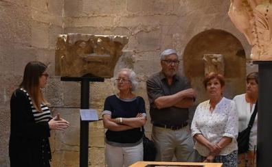 'Mons Dei' sigue presente en Aguilar