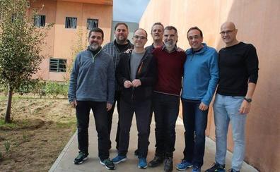 Los presos de JxCat abogan por una abstención en la investidura de Sánchez