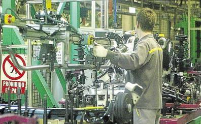 Crece en la región la industria manufacturera, que vende ya por valor de 30.406 millones