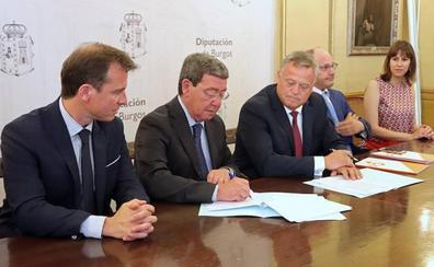 Cs matiza que la limitación de mandatos impuesta en un principio en Burgos comienza a contar a partir de 2015