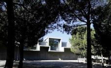 Valladolid protege su patrimonio arquitectónico del siglo XX