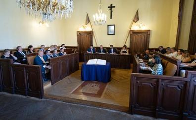 Cuatro tenencias de alcaldía y un gobierno que integra a Ciudadanos, novedades del nuevo mandato municipal