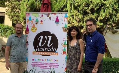 Valladolid impulsa su candidatura a Ciudad del Cine de la UNESCO desde Vilustrado
