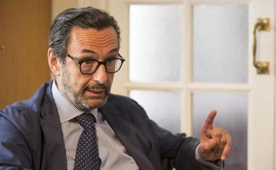 «Las series de televisión sobre abogados no muestran la realidad de la profesión»