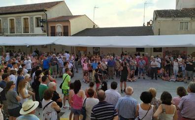 Portillo consolida la Feria del Ajo y la Artesanía como escaparate de turismo