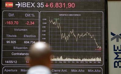 El Supremo exime a Bankia de reembolsar acciones compradas en el mercado secundario