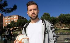 «Espero que Segovia vuelva a resurgir con alguien que apueste serio, con un proyecto viable»