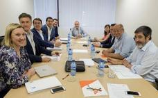 Cs ratifica su pretensión de que Noemí Otero sea la primera presidenta de la Diputación de Segovia