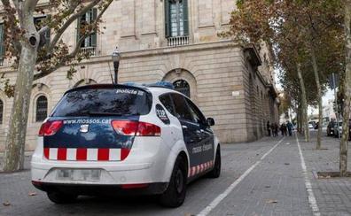 Detenidos dos menores en Barcelona por violar a una joven y grabarlo
