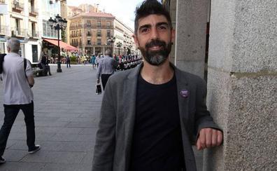 Podemos-Equo fija posiciones en vivienda, mujer y barrios en las conversaciones por el gobierno municipal de Segovia