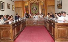 La Junta de Gobierno Local del Ayuntamiento estará formada por el alcalde y cuatro ediles de Arévalo Decide