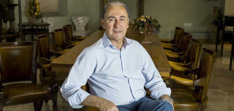 Antonio Gato: «Lo he pasado muy mal, pero la Justicia ha puesto a cada uno en su sitio»