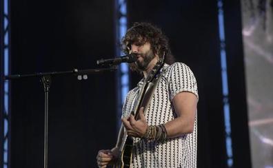 Si estuviste en el concierto de Izal de Valladolid, búscate en estas fotos