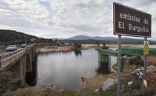 Encuentran sin vida al joven de 35 años que ayer desapareció en el embalse del Burguillo, en Ávila