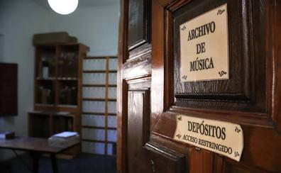 Salamanca, dispuesta a redescubrir su vínculo secular con la música sacra