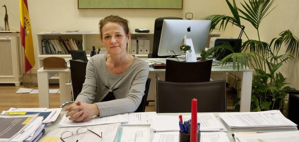 Montserrat Gomendio: «El debate de la educación en España no debería ser ideológico»