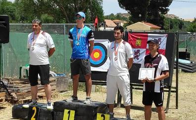 Arqueros de Sol XIV brilla en el Campeonato Autonómico de Tiro con Arco