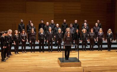 El coro que nació en las calles de Segovia