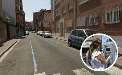 La ORA de Vadillos y La Rondilla de Valladolid no multará hasta la próxima semana