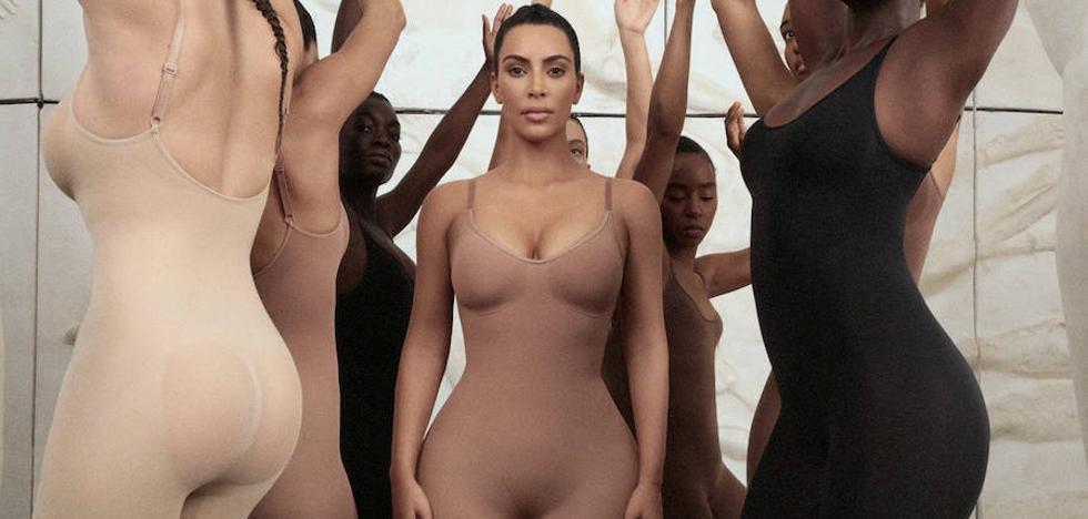 Kim Kardashian y su colección 'kimono' irritan a los japoneses