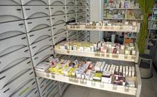 Las farmacias de Palencia niegan un problema de salud pública ante la falta de medicamentos