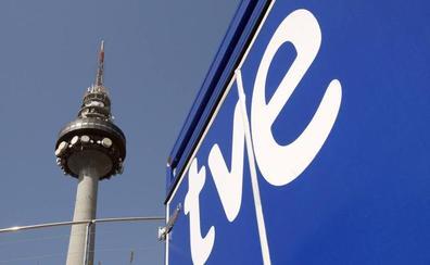 TVE cierra junio con mínimo histórico de audiencia