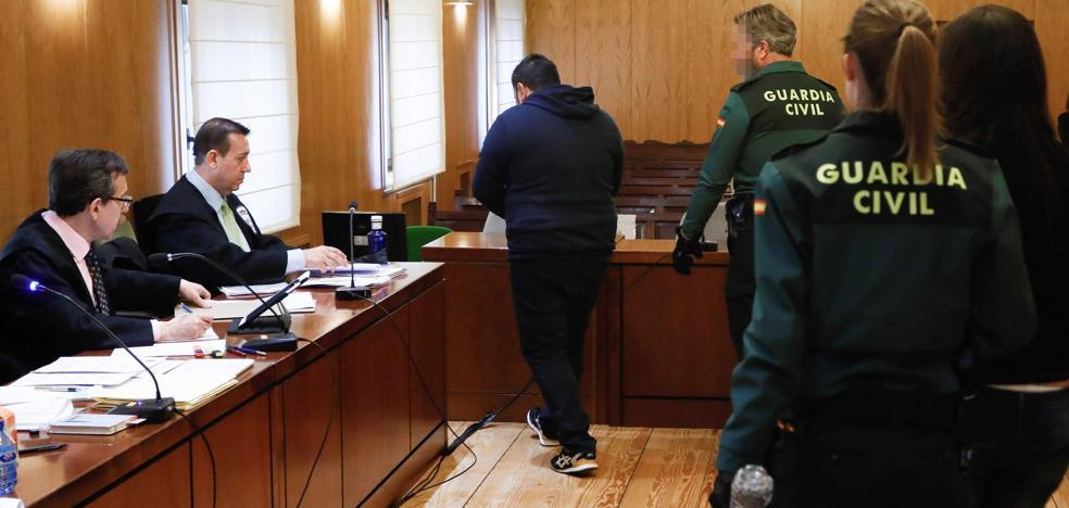 La Audiencia de Valladolid decidirá si mantiene en prisión a los asesinos de la niña Sara