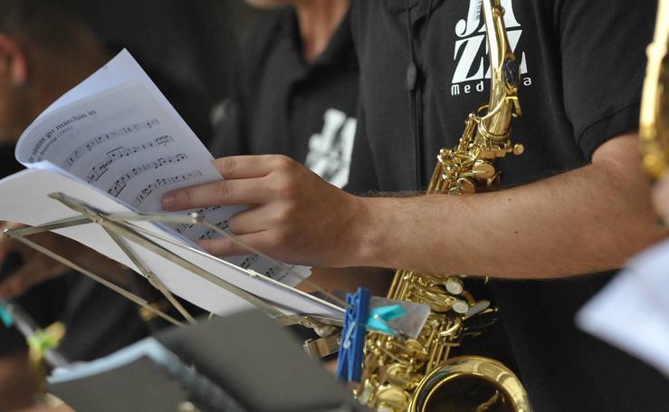 Festival de Jazz de Medina del Campo